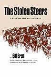 The Stolen Steers, Bill Brett, 0890964521