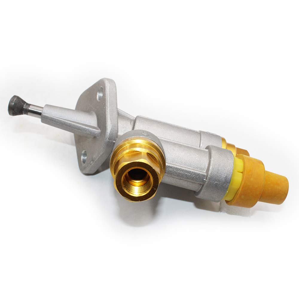 Hotwin Fuel Transfer Pump 3917998 Compatible With Cummins Engine 6C8.3 QSC8.3 ISC8.3 QSL9.3