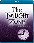Cover Image for 'Twilight Zone: Season 4 , The'