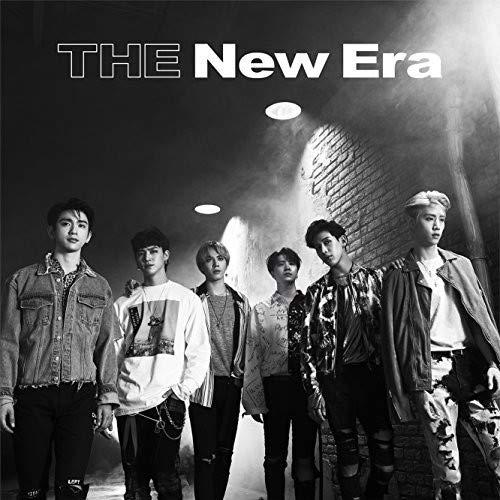 Top 7 best got7 new era 2019
