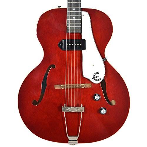 Epiphone Limited Edition James Bay Century Cherry Outfit w/H