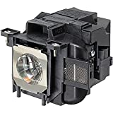 Replacement Projector Lamp for Epson ELPLP78 / V13H010L78 PowerLite HC 2000 / HC 2030 / PowerLite HC 725HD / PowerLite HC 730HD