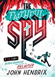 Image of The Faithful Spy: Dietrich Bonhoeffer and the Plot to Kill Hitler