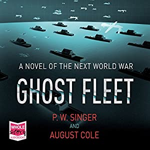 Ghost Fleet Hörbuch