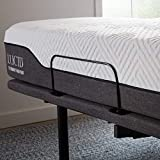 Lucid L600 Adjustable Bed Base Frame - Bluetooth
