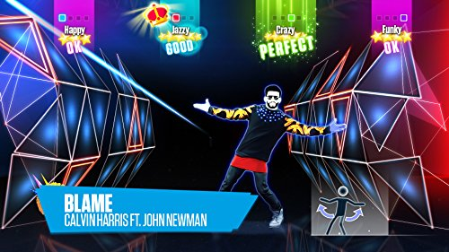 Just Dance 2016 - Wii by Ubisoft (Image #7)