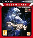 Demon's Souls Essentials Sony Playstation 3 PS3 Game UK