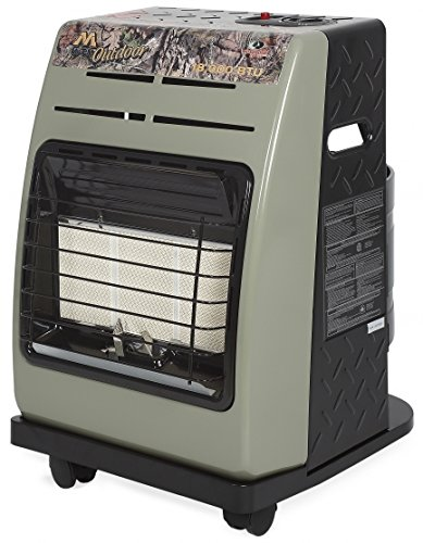 outdoor cabinet heater - 4