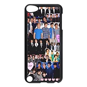 One Direction Custom Cover Case for Ipod Touch 5,diy phone case ygtg-332303