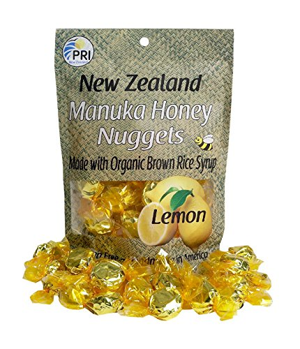 Pacific Resources Nugget Candies, 100-Gram (Resource Boost)