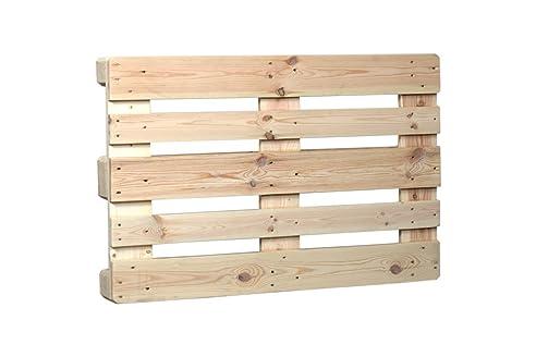 PALetta - hochwertige neue Möbelpalette - aufwändig gehobelt und ...
