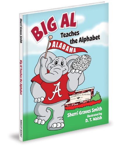 Big Al Teaches the Alphabet