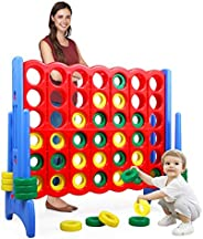 "Jumbo 4-to-Scor Game Set 42.5""H"