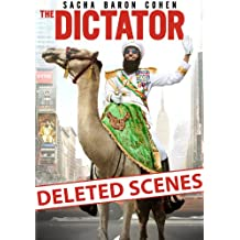 The Dictator - Deleted Scenes