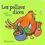 Los Pollitos Dicen, Gerald Espinoza and Anónimo, 9802573302