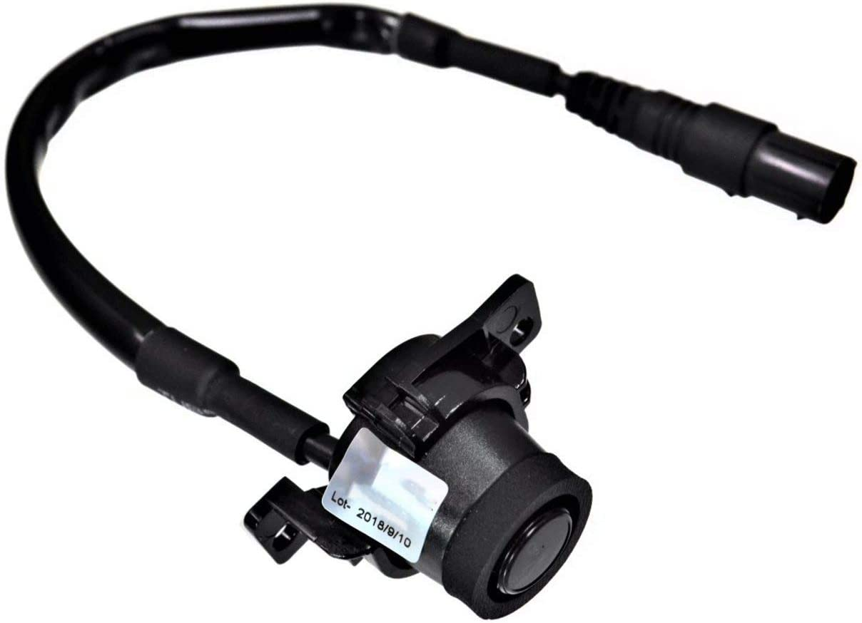 PT Auto Warehouse BUCCH-202N NSF Certified Rear View Park Assist Backup Camera