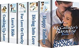 99¢ - McCallister's Paradise - Complete Series: Books 1 through 5