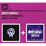 Perfect Strangers/Under The Gun by Deep Purple (2010-08-26)