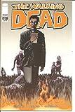 Walking Dead #61 1st Chew! NM/M Kirkman (Walking Dead, 1)