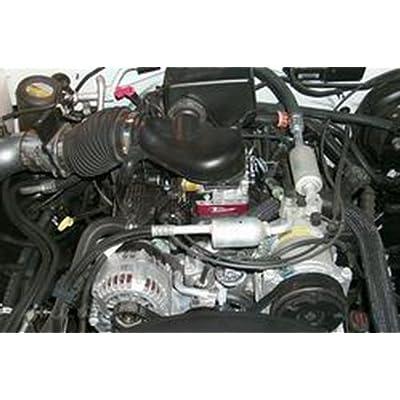 Airaid 200-520 PowerAid Throttle Body Spacer: Automotive