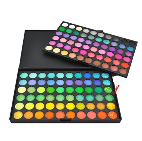 Jmkcoz-Eye-Shadow-120-Colors-Eyeshadow-Eye-Shadow-Palette-Colors-Makeup-Kit-Eye-Color-Palette-Halloween-Makeup-Palette-Matte-and-Shimmer-Highly-Pigmented-Professional-Cosmetic