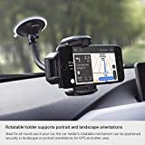 Olixar Suction Cup Phone Holder for Car - Very