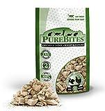PureBites Chicken Breast & Catnip Freeze-Dried Cat Treats 1.3oz 37g | Value Size