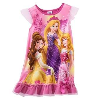 Disney Princess Toddler Nightgown (2T)