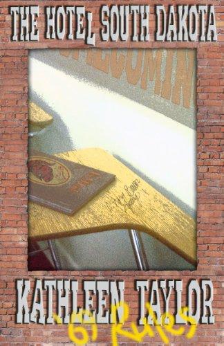 Hotel South Dakota (A Tory Bauer Mystery Book 3)