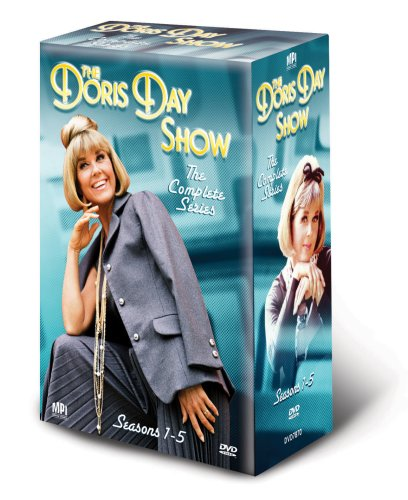 The Doris Day Show: The Complete Collection, Seasons 1-5 by MPI HOME VIDEO