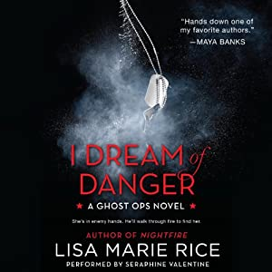 I Dream of Danger Audiobook