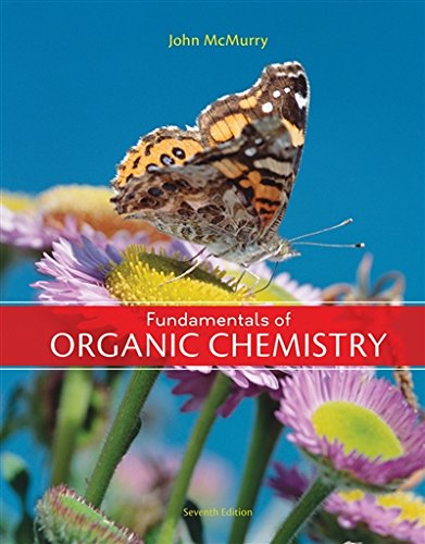 Fundamentals of Organic Chemistry, 7th Edition