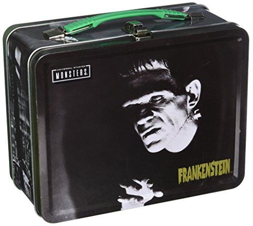 Factory Entertainment Universal Monsters Frankenstein Tin -