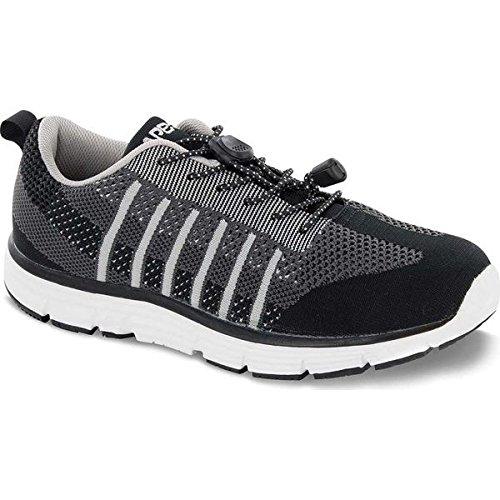 [アペックス] メンズ スニーカー Bolt Athletic Knit Lace Up Sneaker [並行輸入品] B07DHRBZSZ