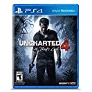 Uncharted 4: A Thief's End - PlayStation 4 - Standard...