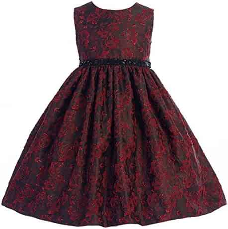 6a1087008901 Shopping SophiasStyle - Reds - Dresses - Clothing - Girls - Clothing ...