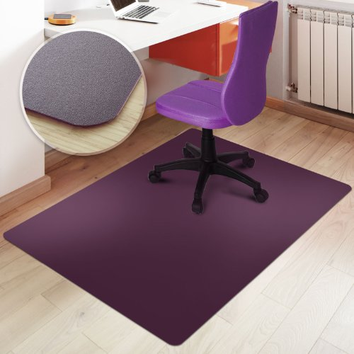 Office Marshal Chair Mat Rectangular