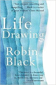 Book Life Drawing