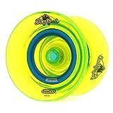 Duncan Skyhawk Offstring Yo-Yo Neon Green Yellow