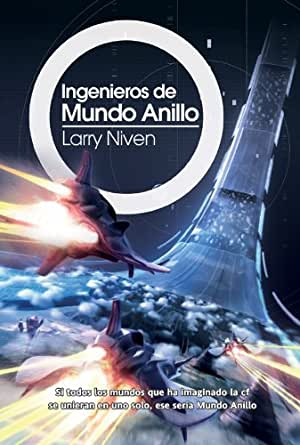 Amazon.com: Ingenieros de mundo anillo (Solaris ficción) (Spanish