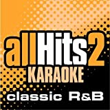 All Hits Karaoke: R&B Vol.2 / Classic R&B for sale  Delivered anywhere in USA