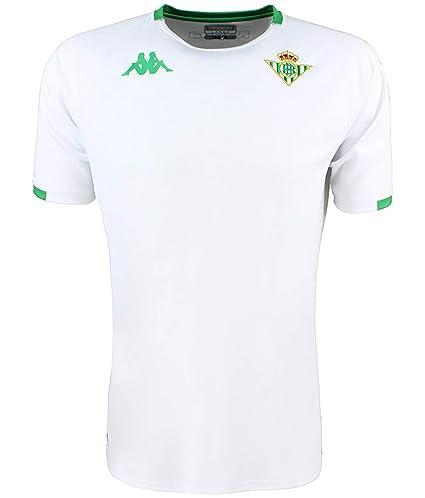 Camiseta de entrenamiento - Real Betis Balompié 2018/2019 - Kappa Abou 2 Jersey -