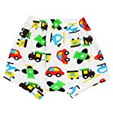 #7: Ding-dong Baby Kid Boys Girls Cotton Shorts