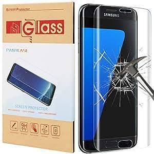 Película De Vidro Samsung Galaxy S7 Edge Curva Transparente