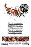 "Music Man - Authentic Original 27"" x 40"" Review and Comparison"