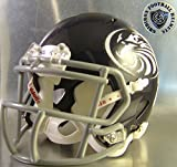 Lake Howell Hawks Pop Warner Football - Florida High School Football MINI Helmet