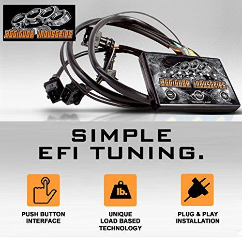 (Yamaha Viking 2014-2018 - GEN 3.2 Fuel Tuning Controller/Programmer )