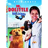 Dr. Doolittle: Tail to the
