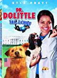 Dr. Dolittle: Tail To The Chief Repackaged
