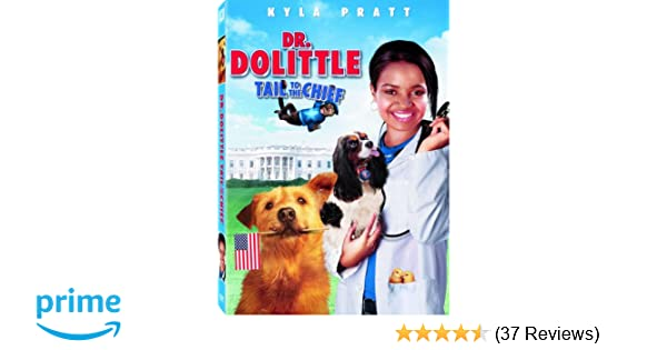 dr. dolittle tail to the chief online sa prevodom